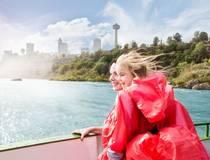 © Hornblower Niagara Cruises