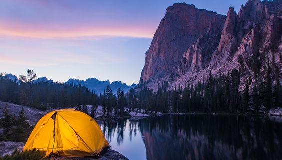 © Idaho Tourism