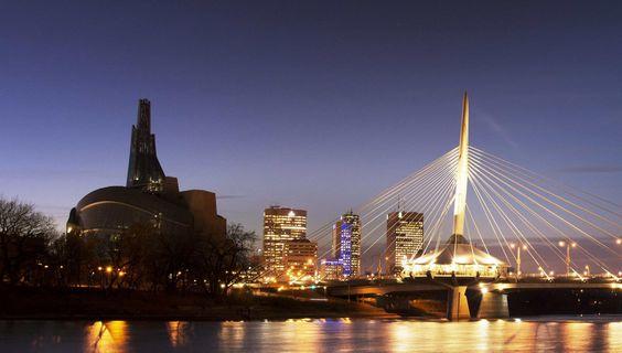 © Travel Manitoba