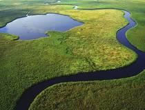 Okavango © Botswana Tourism Organisation