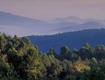 Shenandoah National Park, Virginia © Christian Heeb