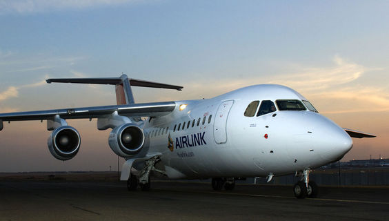 © Airlink